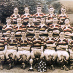 Abbey MacRory Team 1954