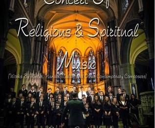 Choir Sunday 24TH