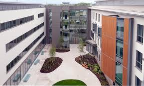 Enniskillen Hospital Project - Apple Orchard Construction (3)