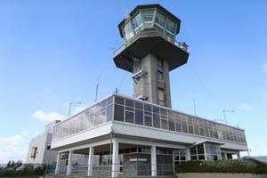International Aviation Authority Offices Dublin