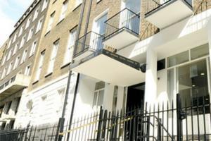 General Dental Council HQ London - Exterior