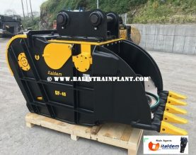 Italdem GF45 Crushing bucket