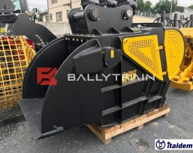 Italdem GF35 Crushing bucket (20-30T) €35,000