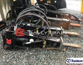 Italdem SH562 Rock Breaker