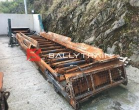 Powerscreen Fines Conveyor