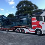 Powerscreen Chieftain 1400 Sold to UK
