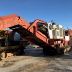 Sandvik QJ340 Jaw Crusher in Stock