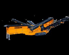Roco X7T 3 Deck Screener