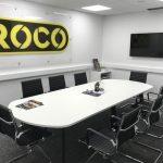 Ballytrain & ROCO New HQ Offices