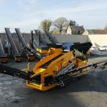 Roco 1600S Scalping Screener