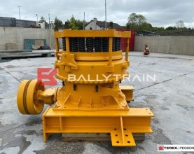 Pegson Telsmith 2FT Cone Crusher