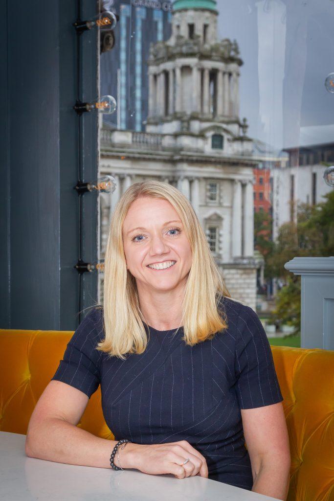 Sarah Fowler Baker McKenzie