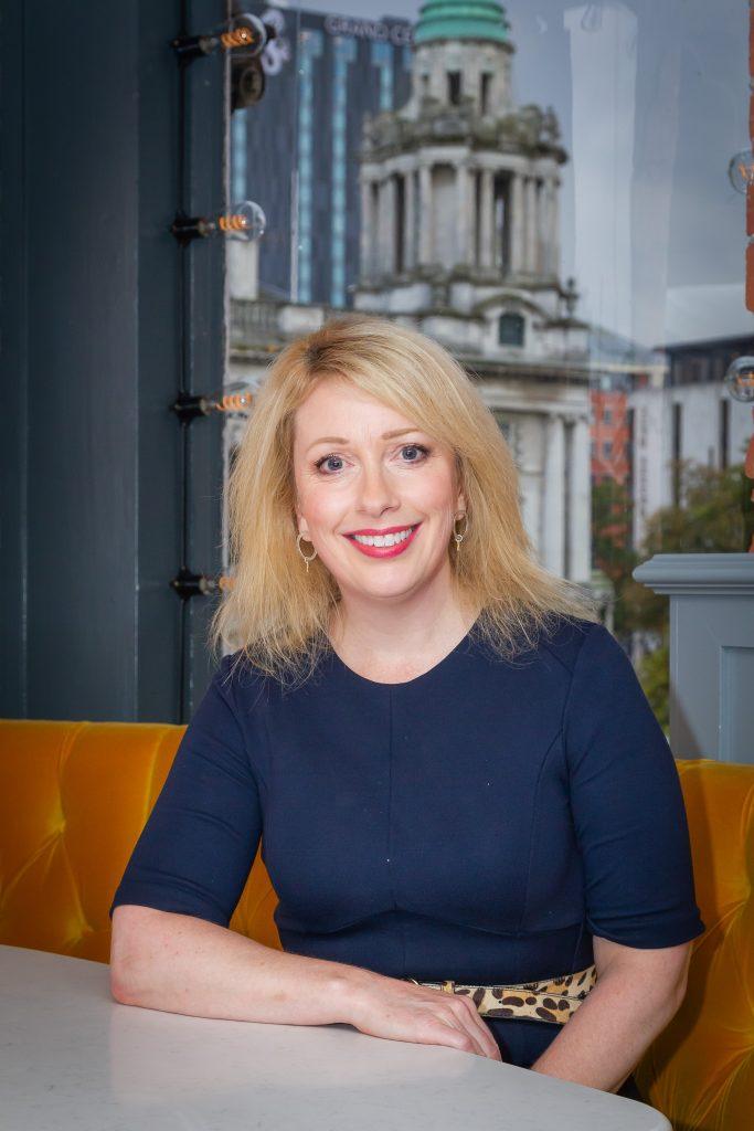 Lisa McAleer, BDO Ireland