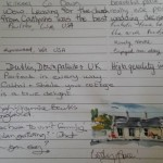 Guest review for Caitlin's Cottage Armagh