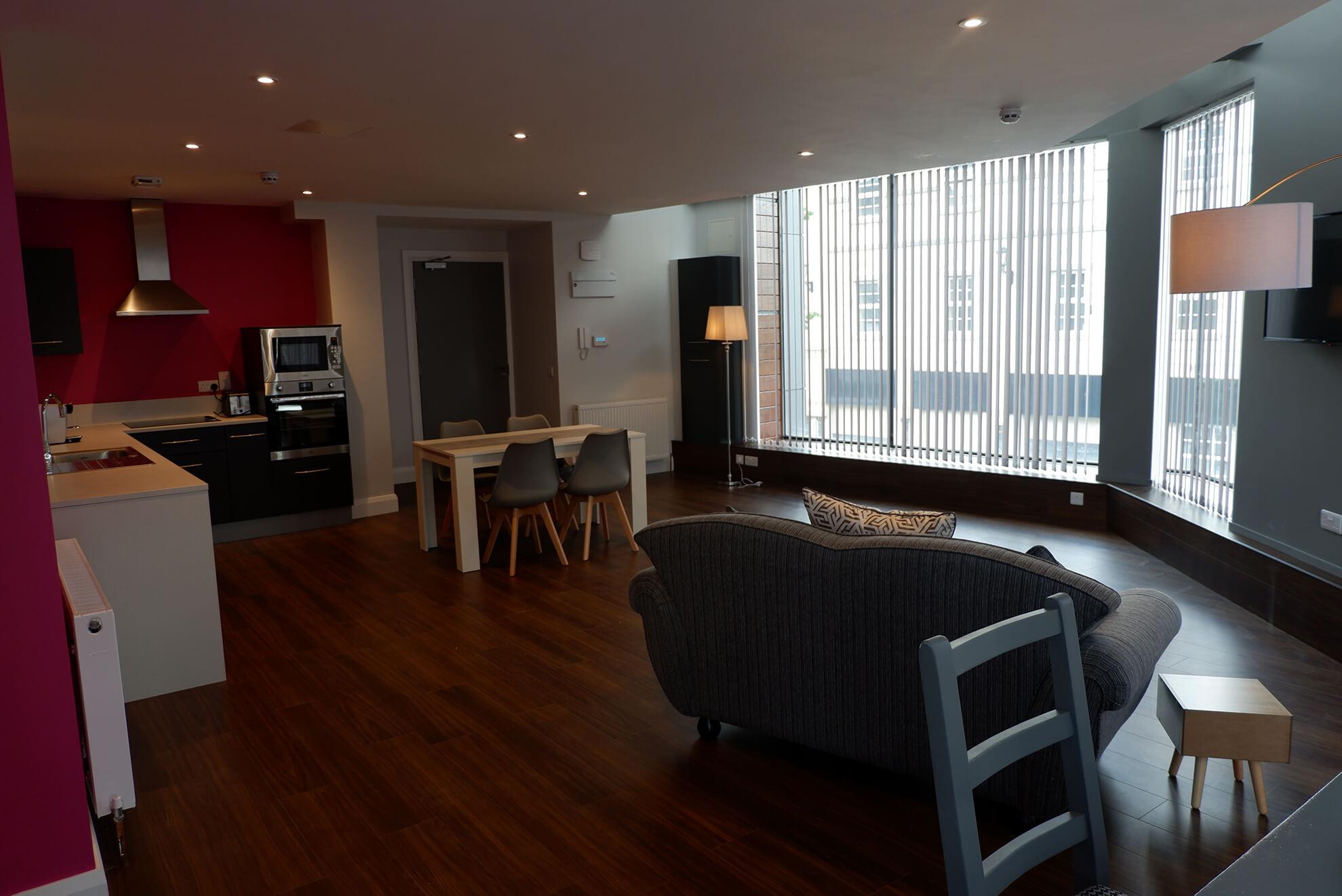 Monaghan Street Apartments - 7