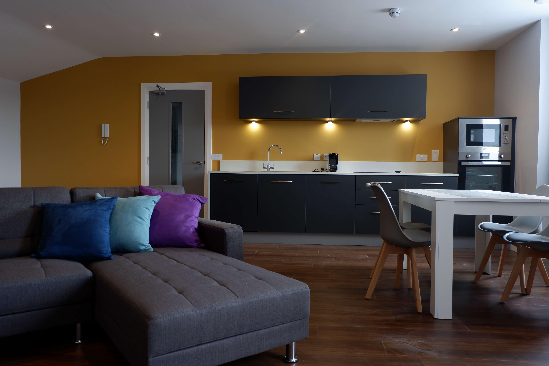 Monaghan Street Apartments - 3