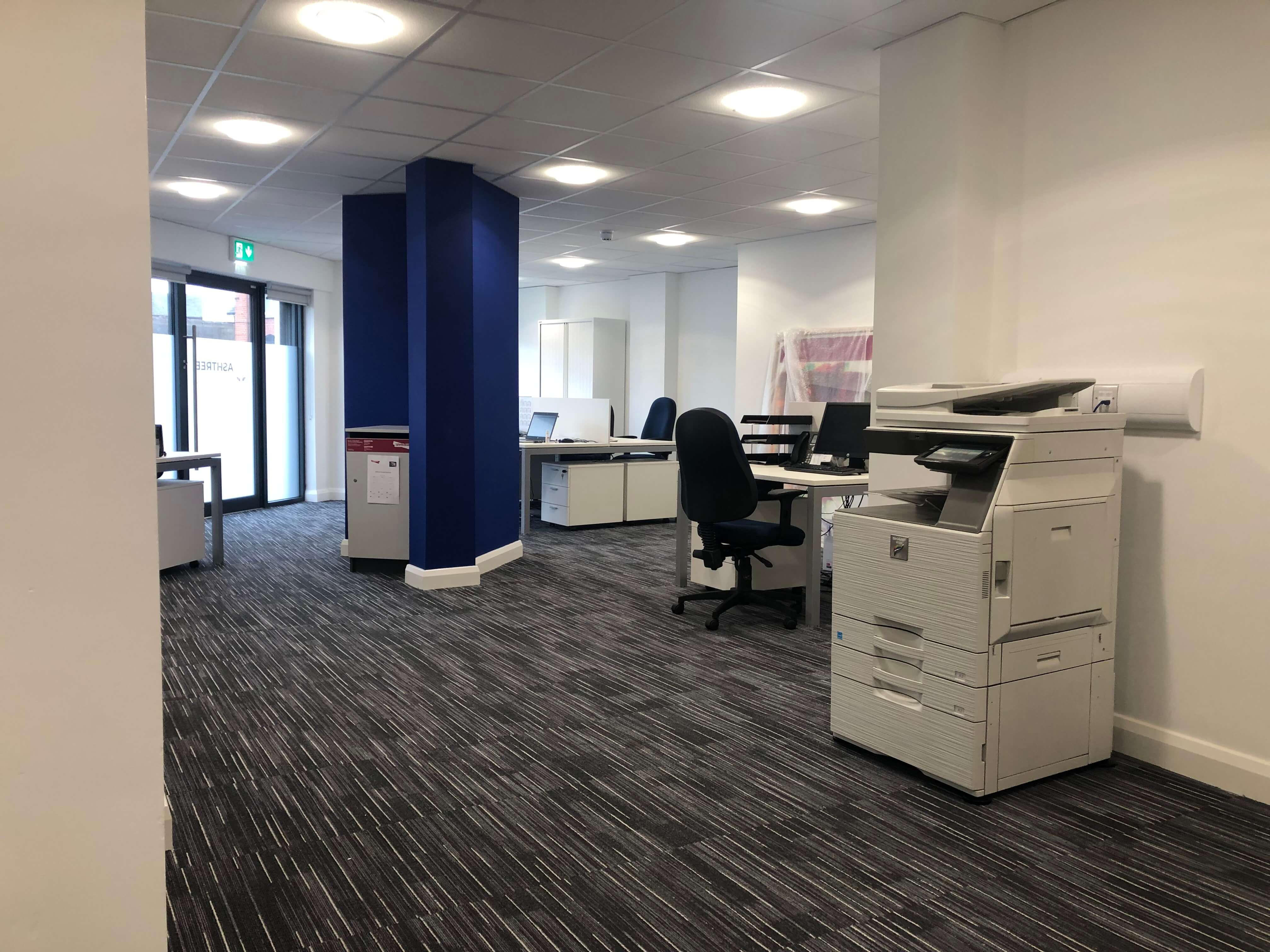 Ashtree Financial Services - 8