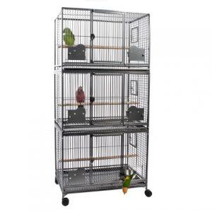 Breeder/Display Cages