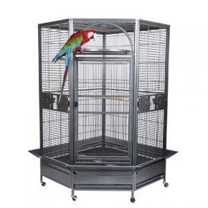Corner Cages