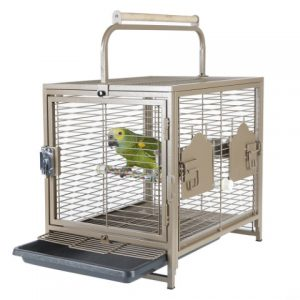 Carry Cages/Bags