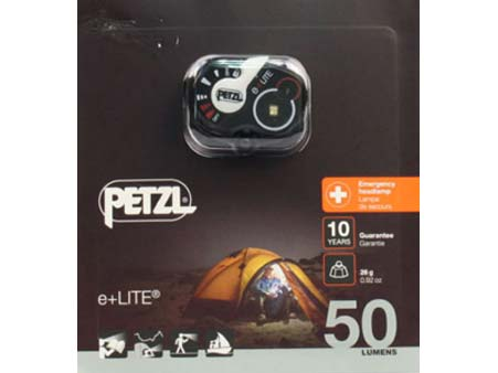 petzl elite 50 Mountain Ways Ireland - What's in my rucksack?