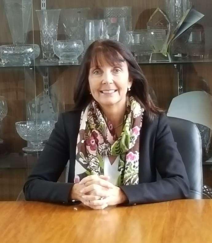 Principal Mrs Kelly