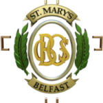 St Mary's Emblem Transparent