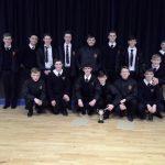 GCSE Prizewinners