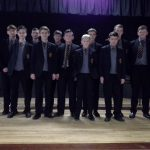Key Stage 1 Class A pupils