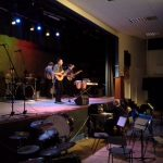 Students performing at the Spring Concert