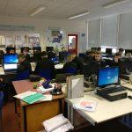 Whole class coding
