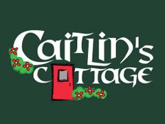 Caitlin's Cottage Web Design