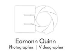 Eamonn Quinn Photography Branding