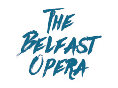 The Belfast Opera Web & Branding