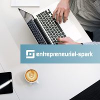 Wibble and Entrepreneurial Spark