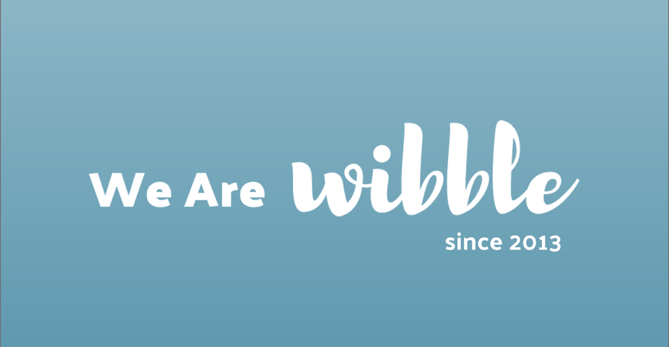 We are bigger, we are better, we are Wibble.