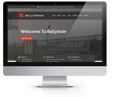Ballytrain