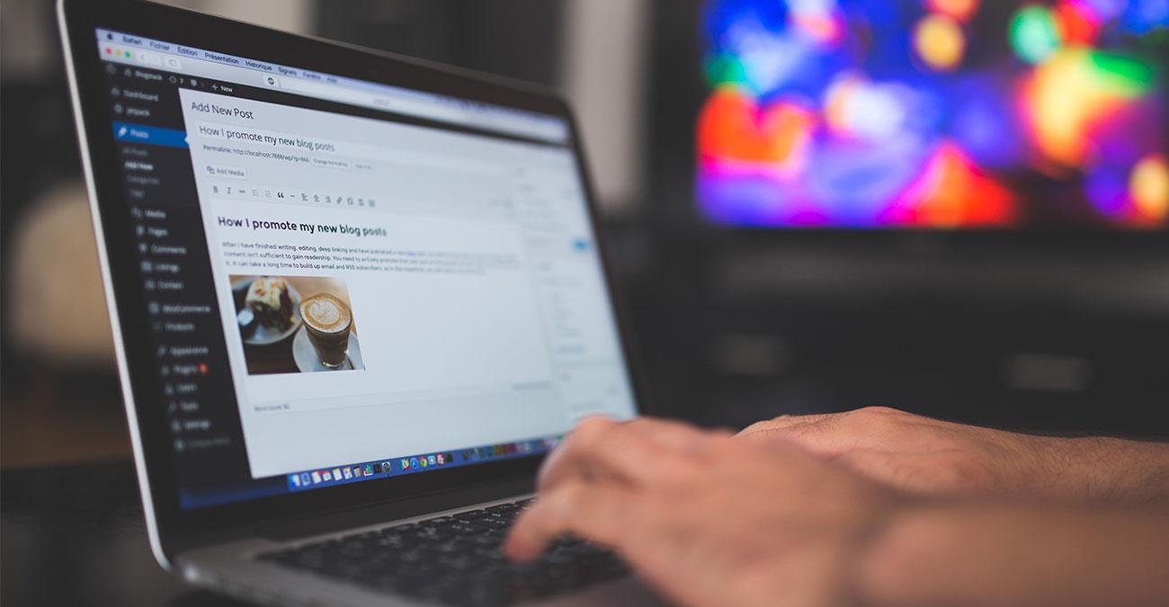 Web design Blog: Gutenberg: An Overview of the Interface