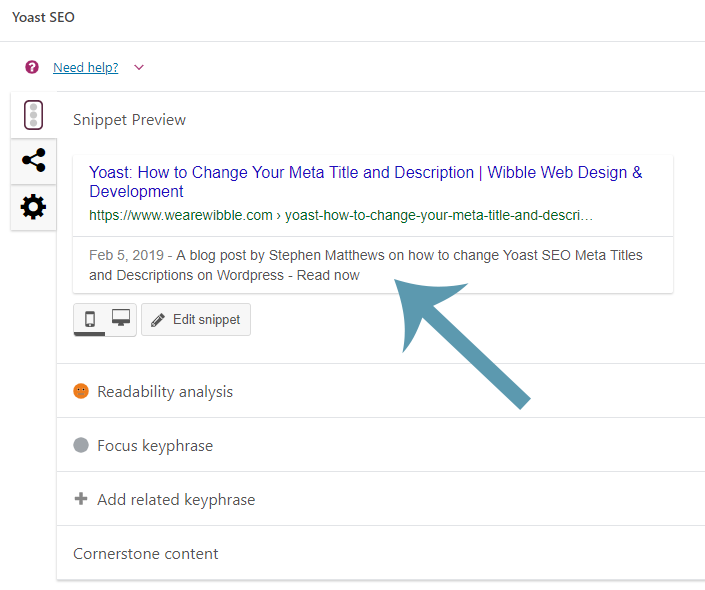 Yoast SEO: How to Change Your WordPress Title & Meta Description