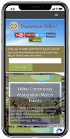 Ring of Gullion project by Wibble