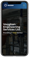 Vaughan Services project by Wibble