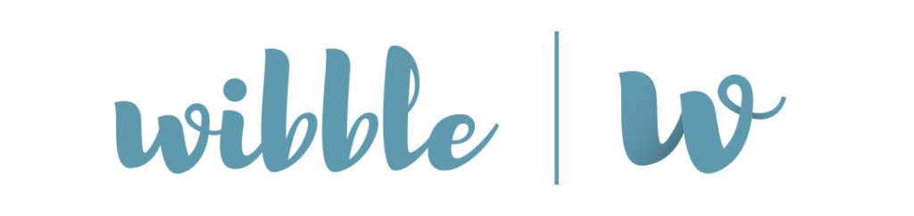 We Are Wibble Blog - Brand Refresh Part 1 - New 'W' Emblem