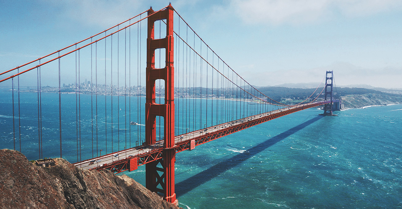Wibble Blog: Our partnership with abacus talent group - The Golden Gate Bridge Approach to WordPress management