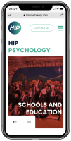 HIP Psychology by Wibble