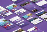 Atlantic Culturescape by Wibble Web design & Development